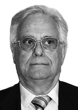 Giuliano Francesco Panza, 2018 International Award winner