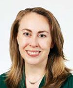 Heather Goss, Eos editor in chief