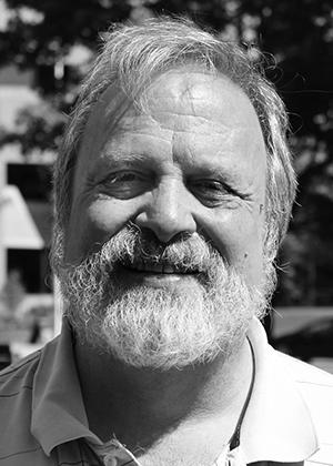 Richard P. Hooper, 2018 Flinn Award winner