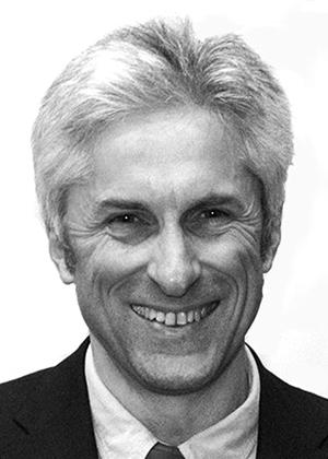 Alberto Montanari, 2018 Kaula Award winner