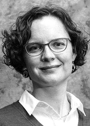 Rebecca B. Neumann, 2018 Falkenberg Award winner
