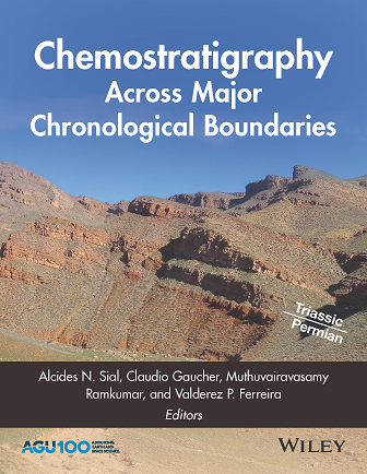 Chemostratigraphy is a method for the characterization and interpretation of rock records using chemical signatures
