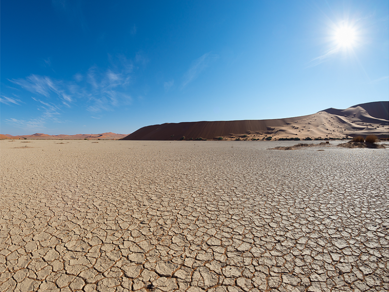 What Climate Models Get Wrong About Future Water Availability