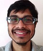 Adityarup Chakravorty, freelance science writer