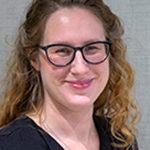 Liza Lester, staff writer