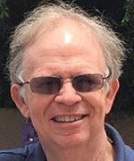 Damond Benningfield, Science Writer