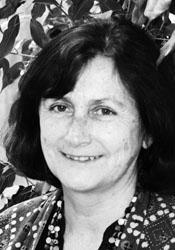 Angela Gurnell