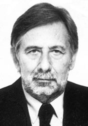 Christos Haldoupis