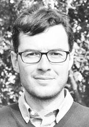 Jonathan D. Herman