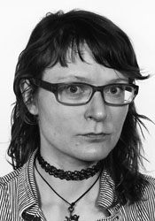 Inga Monika Koszalka