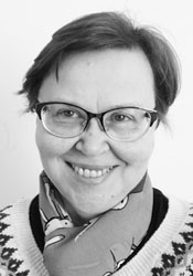 Marina Kubyshkina