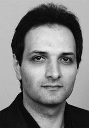 Mohamad Reza Soltanian