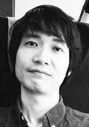 Takuma Nakamura