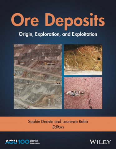 Ore Deposits: Origin, Exploration, and Exploitation