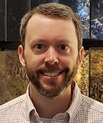 Timothy Oleson, Eos science editor