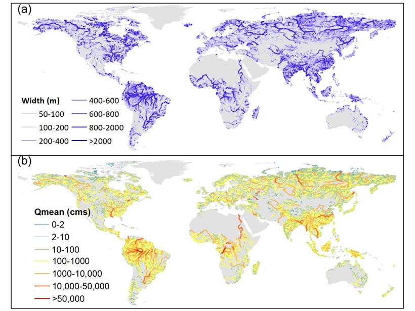 Reconstructing Natural Streamflow at Unprecedented Resolution - Eos