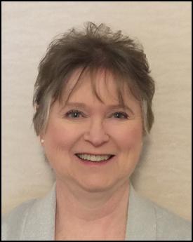 Portrait of Delores Knipp