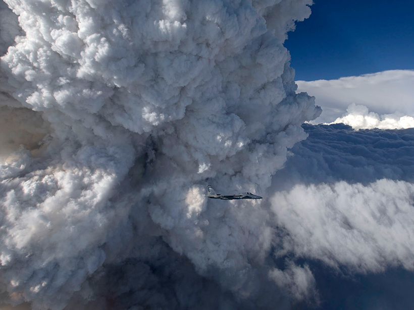 What Wildfire Smoke Tells Us About Nuclear Winter