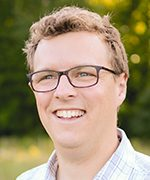 Adam S. Ward, hydrology science adviser for Eos