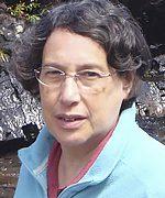 Carol Stein, Tectonophysics science adviser for Eos