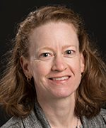 Julie Bowles, geomagnetism, paleomagnetism, and electromagnetism science adviser for Eos