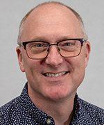 Eric M. Riggs, education science adviser for Eos