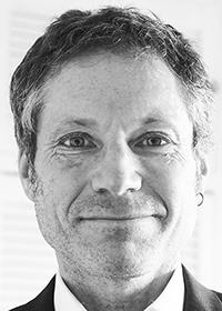 Jonathan L. Bamber, 2019 AGU Fellow