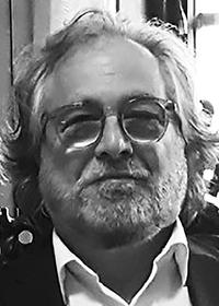 Thomas S. Bianchi. 2019 AGU Fellow