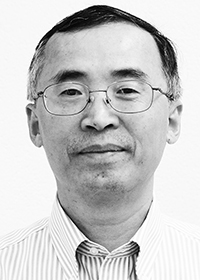Ximing Cai, 2019 AGU Fellow