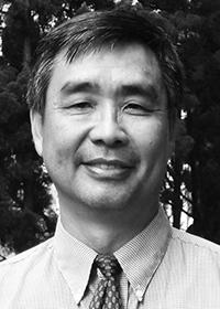Benjamin Fong Chao, 2019 AGU Fellow