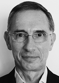 Patrick Cordier, 2019 AGU Fellow