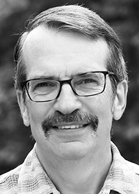 Eric A. Davidson, 2019 AGU Fellow