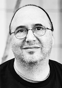 Andrew E. Dessler, 2019 AGU Fellow