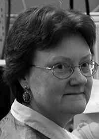 Antoinette B. Galvin, 2019 AGU Fellow