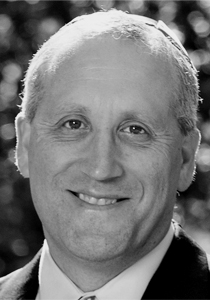 Allen H. Goldstein, winner of AGU's 2019 Yoram J. Kaufman Award