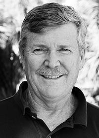 Dennis Arthur Hansell, 2019 AGU Fellow