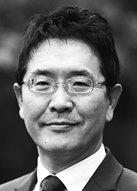 Kitack Lee, 2019 AGU Fellow