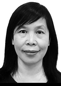 Kuo-Fong Ma, 2019 AGU Fellow