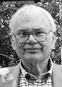 John W. Meriwether, 2019 AGU Fellow