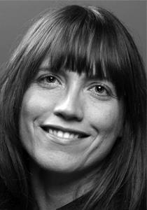 Kimberly Novick, winner of AGU's 2019 Thomas Hilker Award