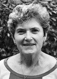 Beth L. Parker, 2019 AGU Fellow
