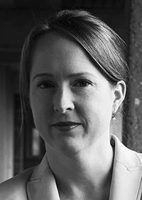 Ann Pearson, 2019 AGU Fellow