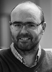 Graham Pearson, 2019 AGU Fellow
