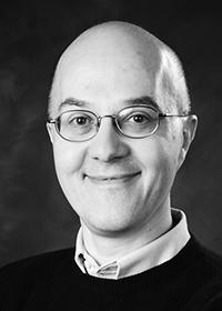 Lorenzo Polvani, 2019 AGU Fellow