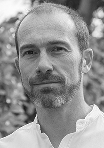 Raphaël Grandin, winner of AGU's 2019 John Wahr Early Career Award