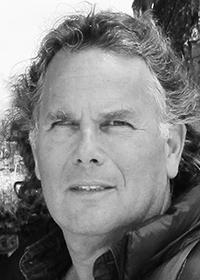 Yair Rosenthal, 2019 AGU Fellow