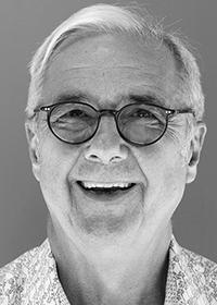Osvaldo Sala, 2019 AGU Fellow