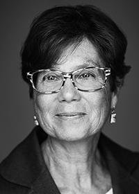 Sybil Putnam Seitzinger, 2019 AGU Fellow