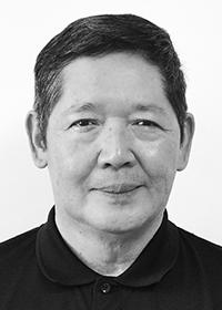 Toshihiko Shimamoto, 2019 AGU Fellow