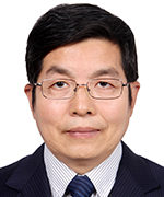 Yongxin Pan, Eos Geomagnetism, Paleomagnetism, and Electromagnetism section adviser